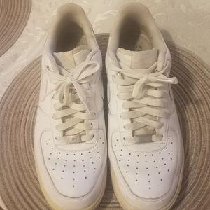 Nike Air Force 1 2013